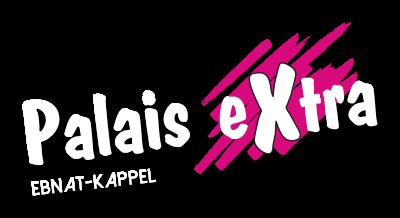 Palais eXtra